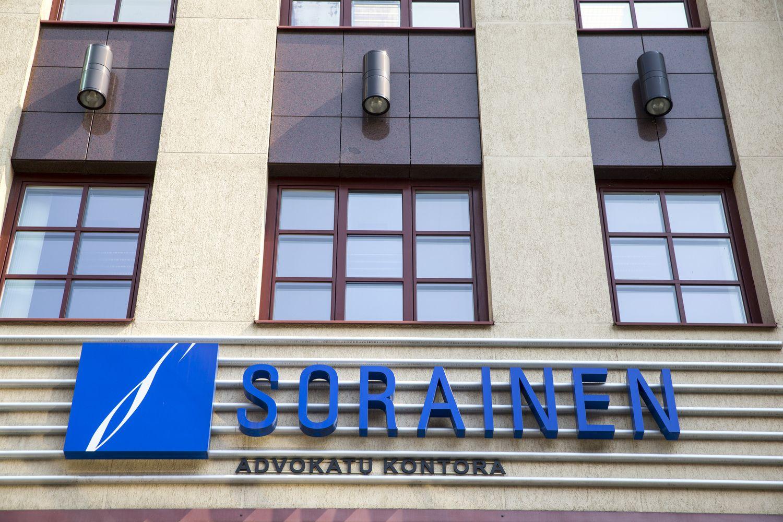 """Sorainen"" komandoje – 4 nauji partneriai"