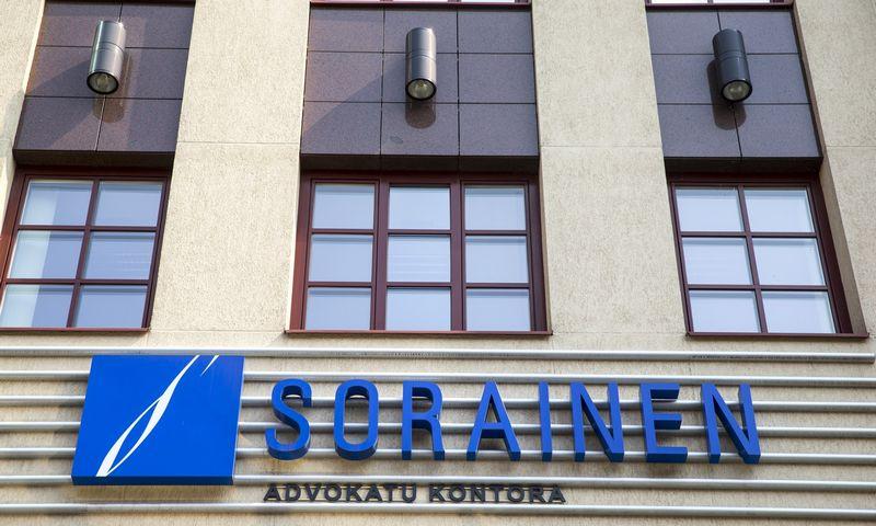 """""""Sorainen"""" šiuo metu turi 33 partnerius keturiose šalyse. Vladimiro Ivanovo (VŽ) nuotr."""