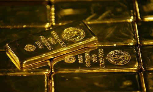 Investuotojų auksas nevilioja