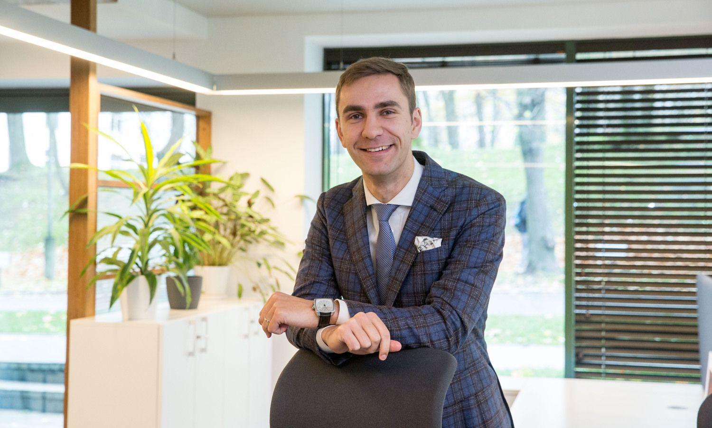 Atliktos pirmosios investicijos lietuvių sutelktinio NT finansavimo platformose