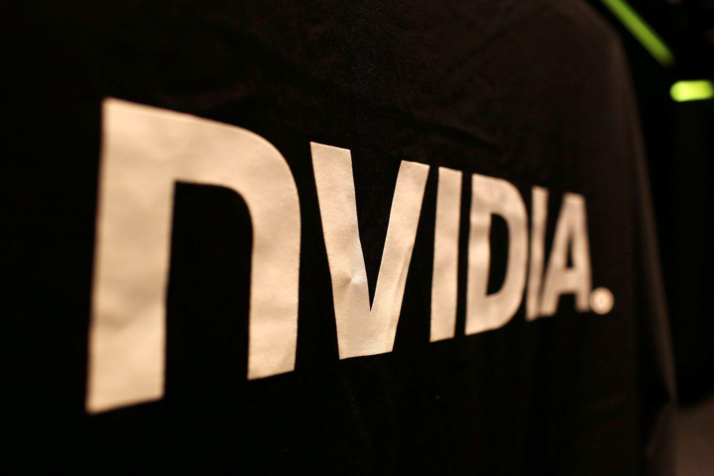 """""""Nvidia"""" pajamas pašokdino ir kriptovaliutų """"kasėjai"""""""
