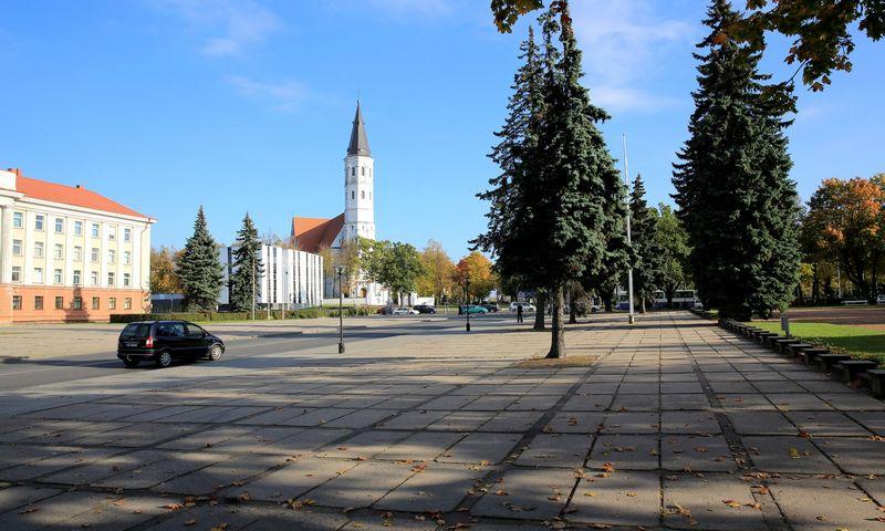 Saulius Jankausko (Šiaulių turizmo informacijos centro) nuotr.