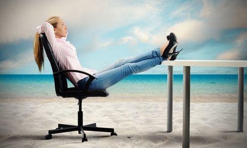 Darbuotojų motyvacijos stiprinimo receptas – vienas ilgasis savaitgalis per mėnesį
