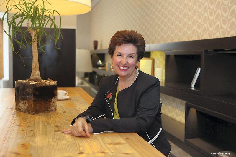"""Linda Pereira, """"CPL Meetings& Events"""" vadovė: """"Turite nesitenkinti kukliu tiekėjo vaidmeniu, privalote turėti beprotiškos mažo, bet ambicingo žaidėjo drąsos ir kelti sau kur kas didesnius tikslus."""""""