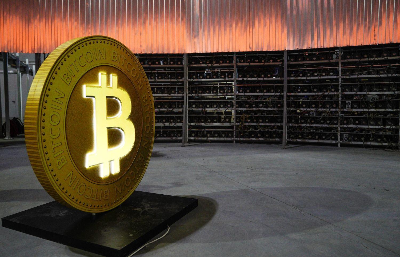 Europinės institucijos įspėja dėl kriptovaliutų rizikos