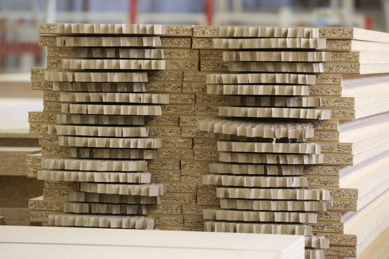 180 mln. Eur investicija Akmenėje sukurs 100 darbo vietų