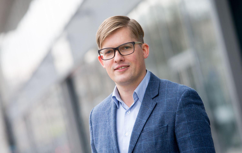 "Per metus ""FinBee Verslui"" išdavė 1,5 mln. Eur paskolų"