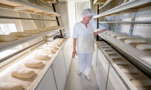 """""""Vilniaus duona"""" atsiriekė beveik 38% duonos rinkos"""