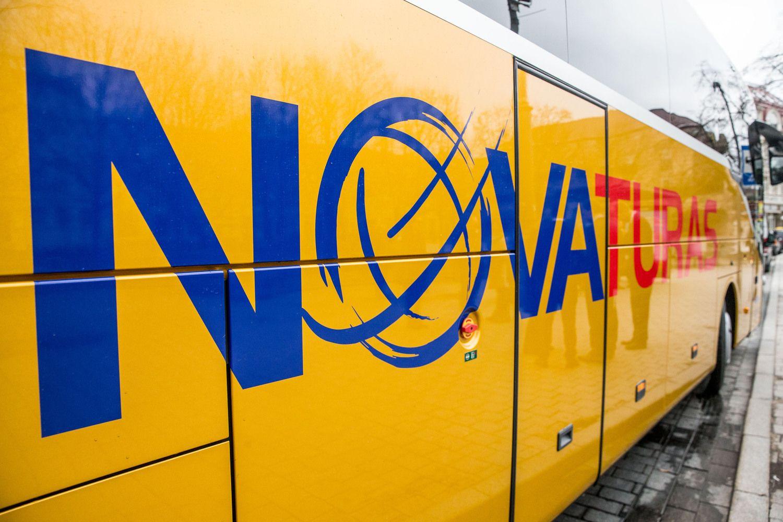 """""""Novaturas"""" per IPO parduos iki 66% akcijų"""