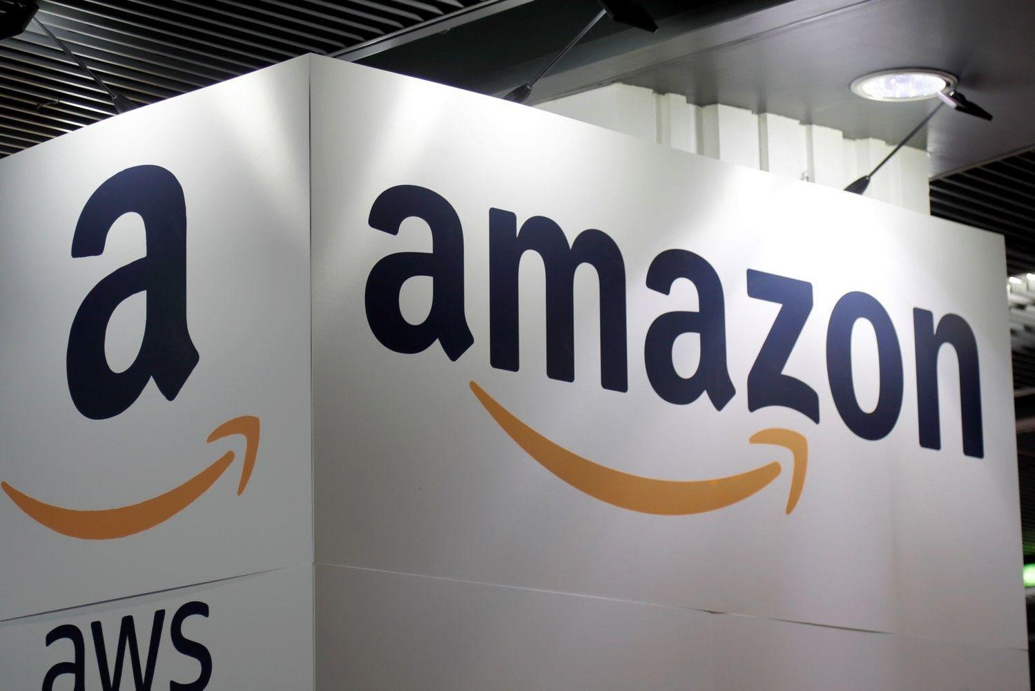 """""""Amazon"""" Prancūzijoje sukurs 2.000 darbo vietų"""