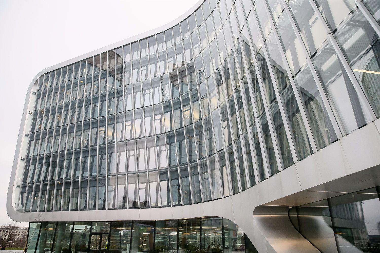 """""""Investuok Lietuvoje"""" įsikūrė verslo centre """"Green Hall 2"""""""