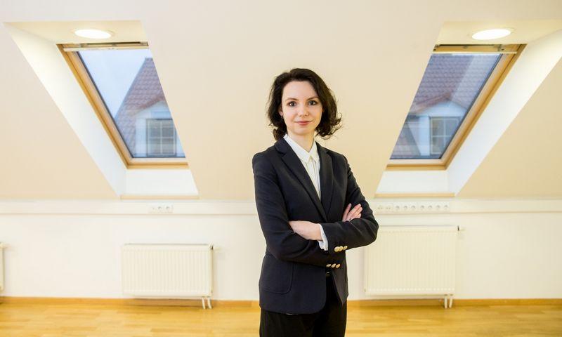 Natalija Norvilė. Vladimiro Ivanovo (VŽ) nuotr.