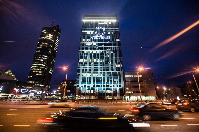 Investicijų ekspertų dovana Lietuvai: radare Vilnius, Kauno regionas ir Klaipėdos LEZ