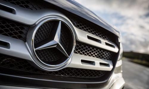 """Mercedes-Benz"" gali tapti dar vienu ""Dyzelgeito"" skandalo kaltinamuoju"