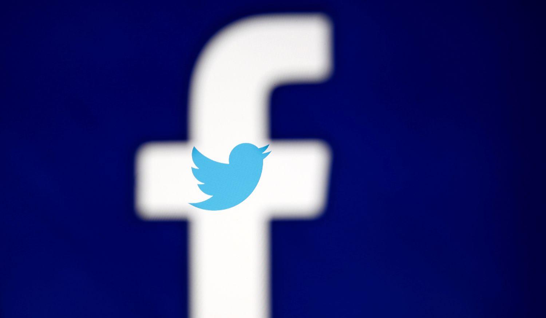 """ES įspėjo """"Facebook"""" ir """"Twitter"""" dėl duomenų apsaugos"""