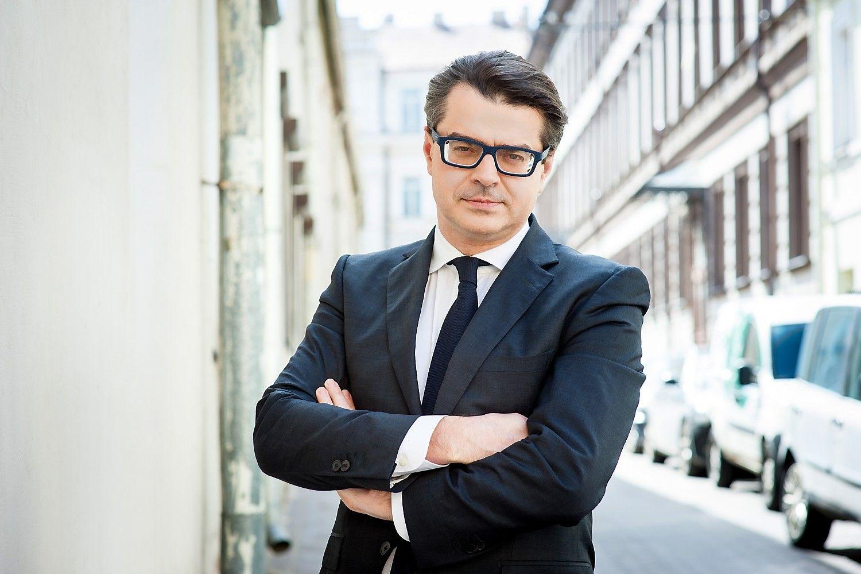 Ar tiesioginio skolinimo fondai atras Lietuvos verslą?