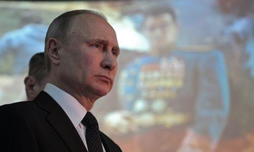 Rusijos prezidento rinkimai: kiti kandidatai teikia naudą Putinui