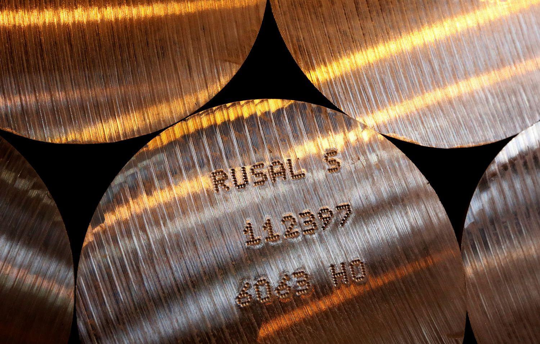 Pirmą kartą Rusijos aliuminio milžinei vadovaus moteris