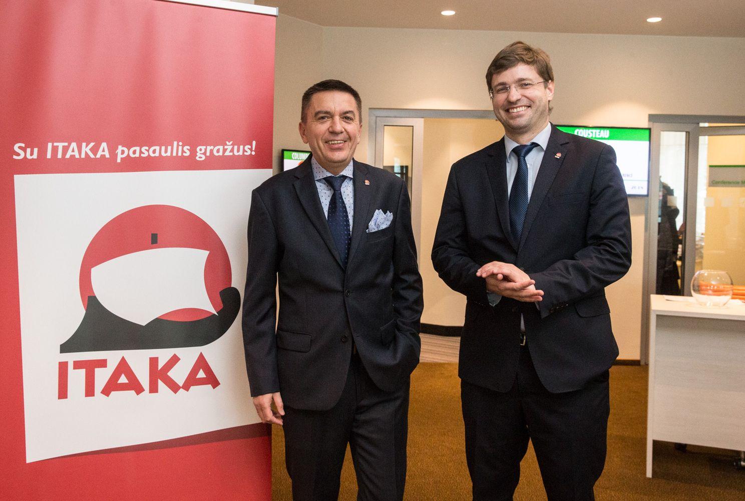 Lietuvoje startuojantis Lenkijos kelionių organizatorius vilios ir klientus iš Baltarusijos