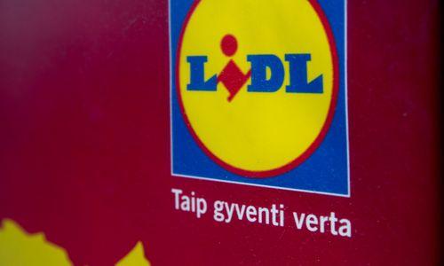"""""""Lidl"""" formuoja parduotuvės Pilaitėje komandą"""