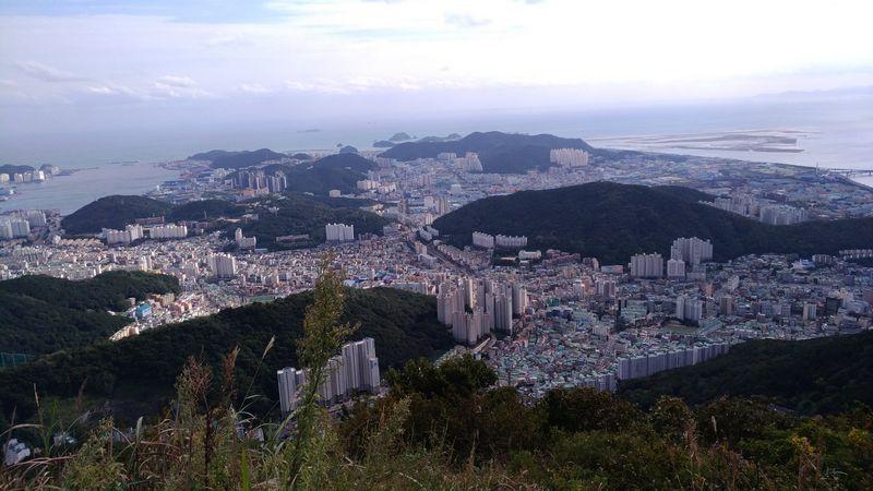Pietų Korėja. Bendrovės nuotr.