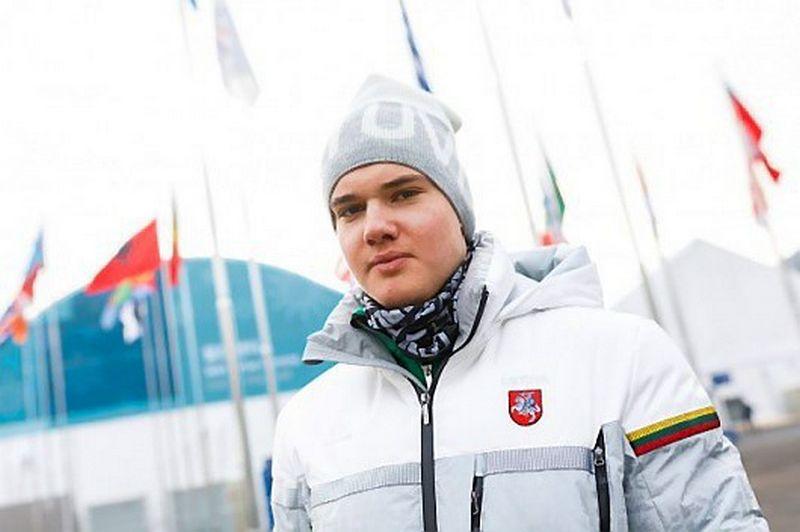 Andrejus Drukarovas. LTOK nuotr.