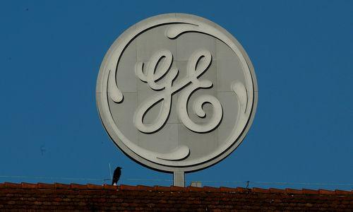 """""""General Electric"""" laimėjimus naikina vėjas ir saulė"""