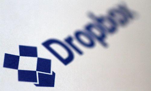 """""""Dropbox"""" pasiruošė IPO"""