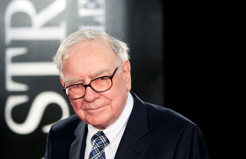 Buffetto punktai sakymų: pelną nešė Trumpas, neranda įsigijimų, pamokos investuotojams