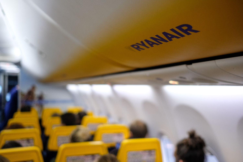 """""""Ryanair"""" labirintas: tarp technologijų ir rinkodaros"""