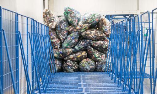 Išklaipyta atliekų sektoriaus dėlionė