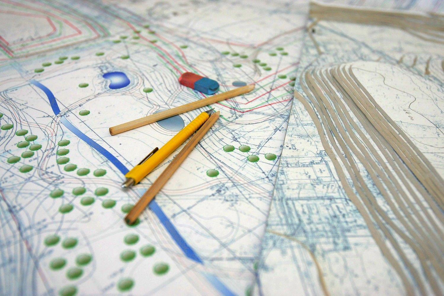 Teritorijų planavimas: ilgai grįstas kelias prasideda tik dabar
