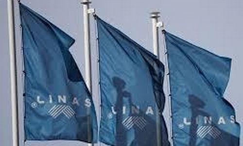 """AB """"Linas"""": menko eksportas ir pajamos"""