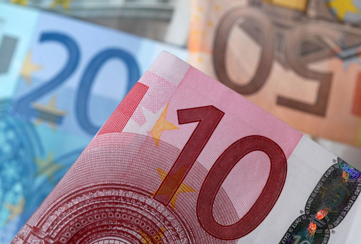Euro zonos džiūgavimas pritilo