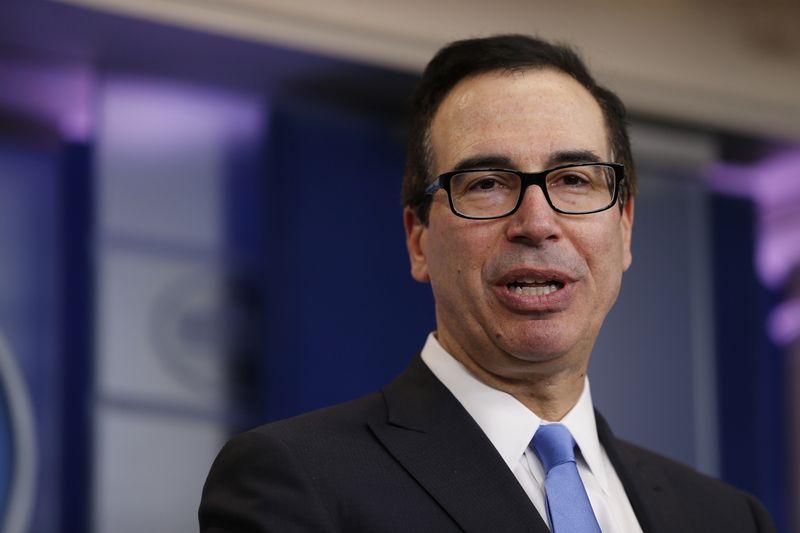 """JAV planuoja naujas sankcijas Rusijai. Jonathano Ernsto (""""Reuters""""/""""Scanpix"""") nuotr."""