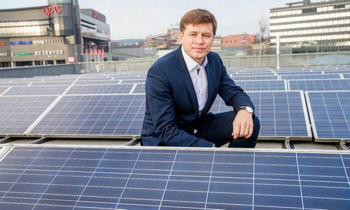 """""""Modus Energy"""" pradeda 12 saulės jėgainių statybas Lenkijoje"""