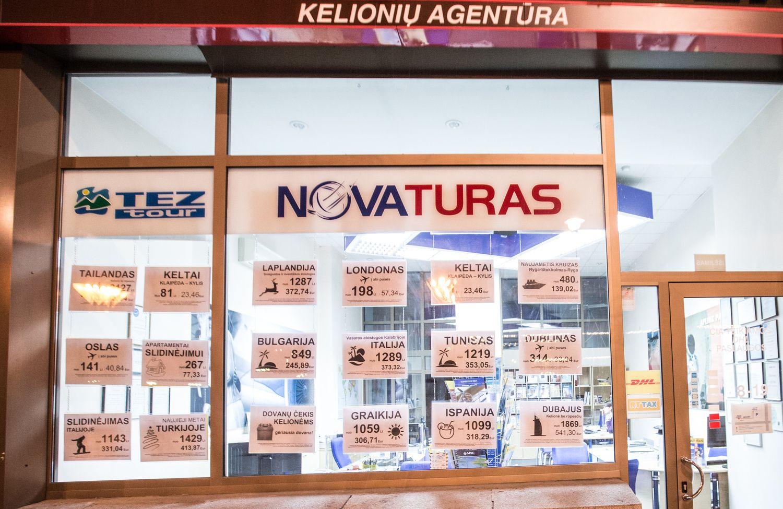 """""""Novaturo"""" IPO kaina: kam brangu, o kam atitinka rinką"""