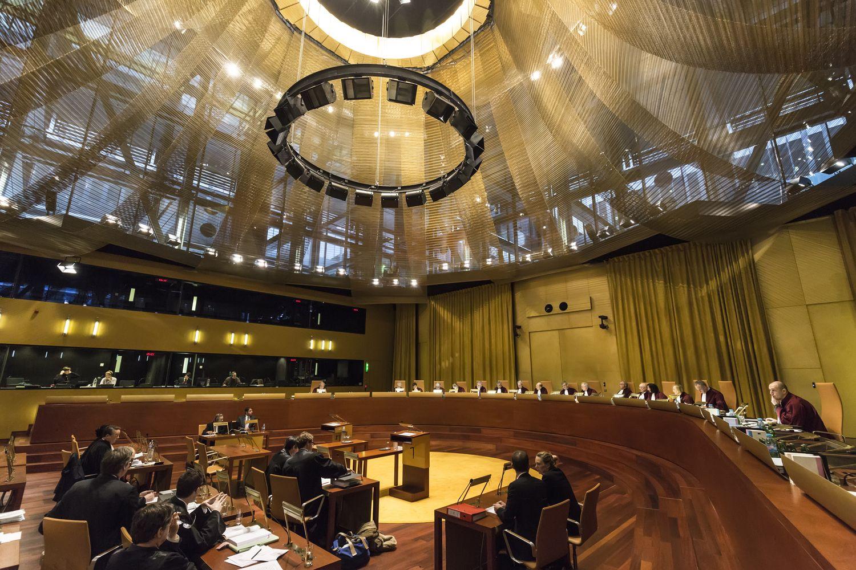 ESTT priteisė VMI sumokėti 1 mln. Eur palūkanų už laiku negrąžintą PVM