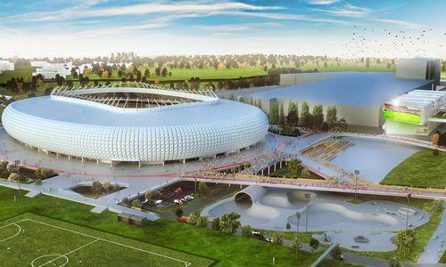 """""""Vilniaus nacionalinis stadionas"""" apskundė pašalinimą iš konkurso"""