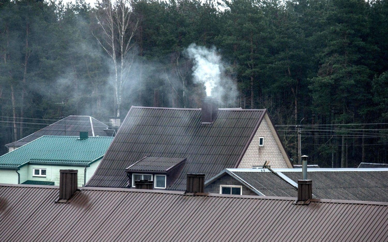 Individualių namų šildymui modernizuoti – 15 mln. Eur parama