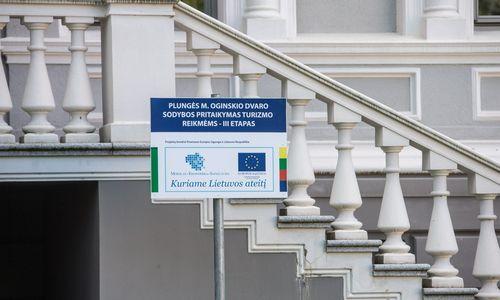 Prezidentei kritikuojant ES lėšų įsisavinimą, Vyriausybė tikina – esame 8-oje vietoje