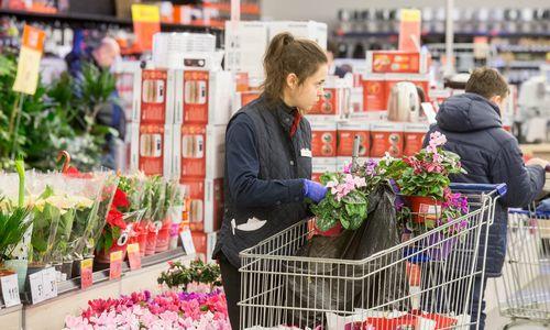 Siekia, kad 30.000 pardavėjų nedirbtų per šventes