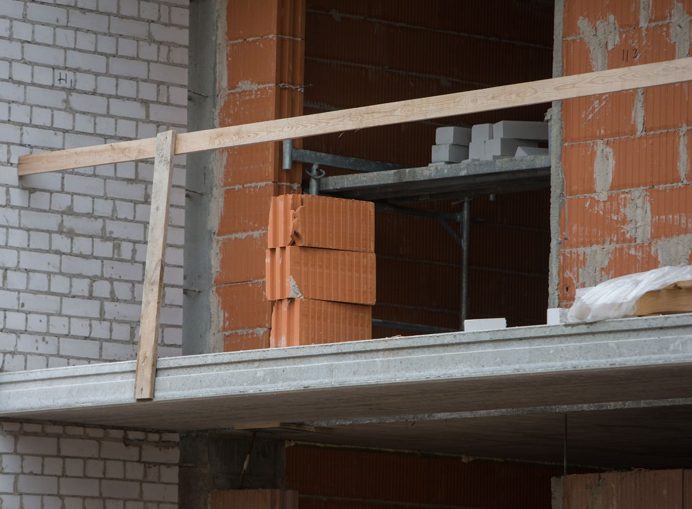 Ieško vadovo Statybos inspekcijai