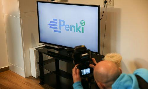"""""""Penki kontinentai"""" už 2 mln. Eur atnaujins savo šviesolaidinį tinklą"""