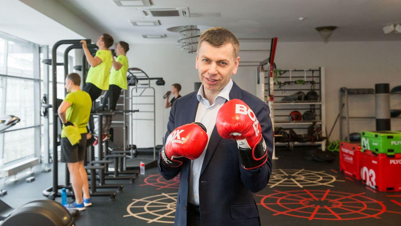 Estams už sporto klubą sumokės darbdaviai: lengvata galioja ir Lietuvoje, bet nedžiugina