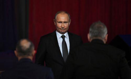 Rusija, stabilumo tvirtovė. Ar ilgam?