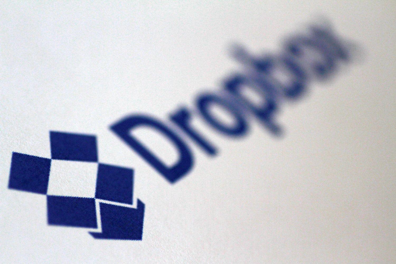 """""""Dropbox"""" prieš biržos investuotojus vertina save kukliau"""