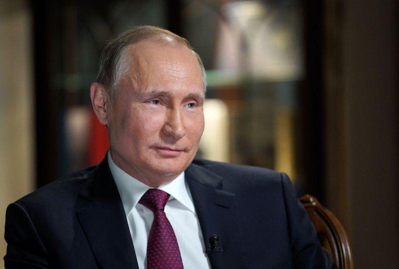 """ES pratęsė sankcijas Rusijai. Aleksejaus Druzhinino (""""Sputnik""""/""""Scanpix"""") nuotr."""