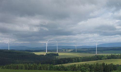 """Renerga"" įsigijo du vėjo parkus Kroatijoje ir Čekijoje"