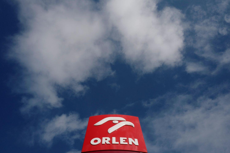 """""""PKN Orlen""""dividendais siūlo mokėti 3 PLN už akciją"""